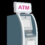 ATM&振込手数料が無料から回数制へ(住信SBIネット銀行)
