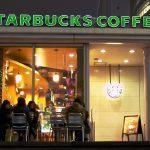 スターバックスのカード 「Starbucks Card」