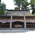 日本で初めて  神社のカード【鹿島神宮カード】